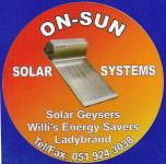 Copy of On-Sun sticker 001