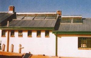 Sehlabathebe installation 1992 LoRes